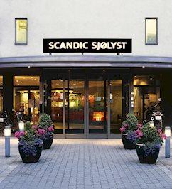 Foto Scandic Sjolyst *** Oslo
