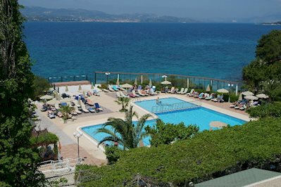 Foto Mediterranee **** Lassi