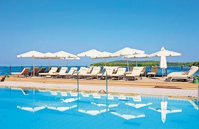 Foto Splendid Resort *** Pula