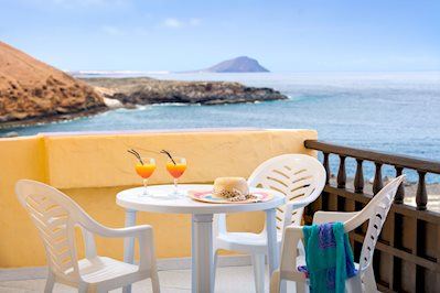 Foto Marino Tenerife **** Costa Del Silencio