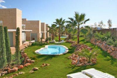 L Escala Resort