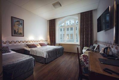 Foto Arthur *** Helsinki