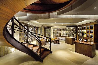 Foto Rosewood Abu Dhabi ***** Abu Dhabi