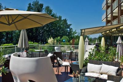 Foto Das 4 Elemente Spa en Golf am Worthersee **** Portschach am Worthersee