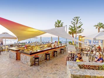 Foto Dessole Malia Beach Resort **** Malia