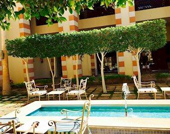 Foto Sunrise Marina Resort ***** Port Ghalib