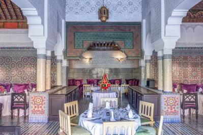Foto LABRANDA Rose **** Marrakech