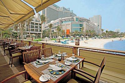 Foto Beach Rotana ***** Abu Dhabi