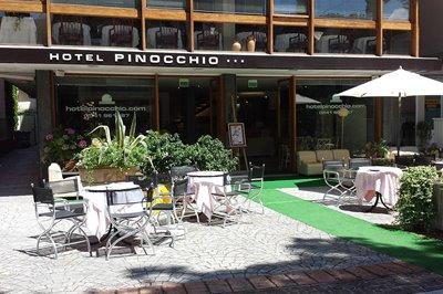Foto Pinocchio *** Cattolica