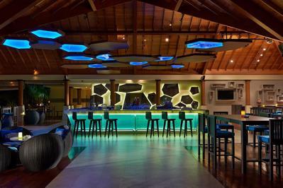 Foto Hilton Seychelles Labriz Resort and Spa ***** Silhouette Island