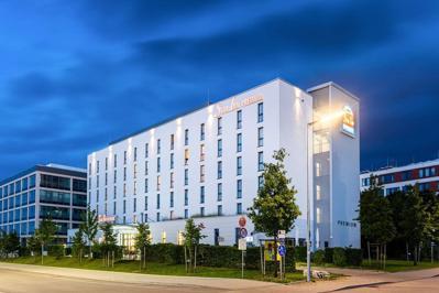 Star Inn Premium Munchen Domagkstrasse  by Quality