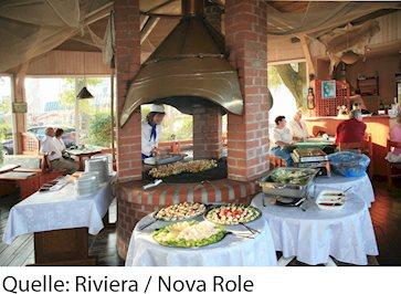 Foto Riviera *** Nova Role