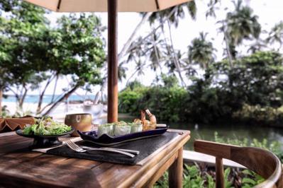 Foto Anantara Peace Haven Tangalle Resort ***** Tangalle