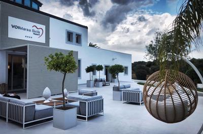 Foto Residence Marsa Sicla **** Sampieri