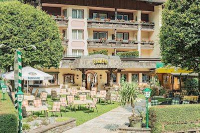 Foto Alpenhof Kristall *** Mayrhofen