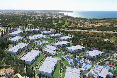 Pestana Blue Alvor Beach en Golf