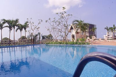 Foto Sunshine Vista *** Pattaya