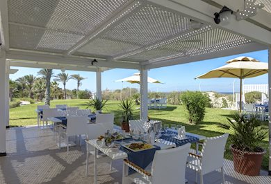 Foto One Resort El Mansour **** Mahdia
