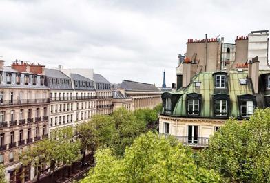 Foto Cluny Square *** Parijs