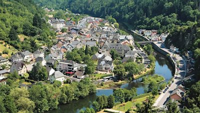 Foto Birkelt Village *** Larochette