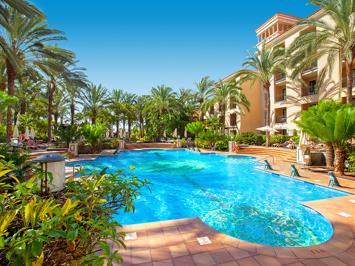 Foto Lopesan Costa Meloneras resort Spa en Casino **** Meloneras