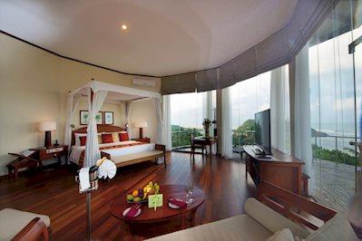 Foto Eden Resort en Spa ***** Beruwela