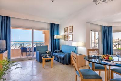 Foto Cleopatra Luxury Beach Resort **** Makadi Bay