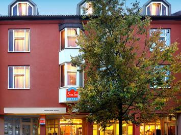 Foto Star Inn Regensburg Zentrum *** Regensburg