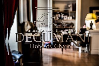 Foto Decumani De Charme *** Napels