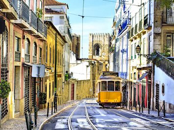 Foto Residencial Lar Do Areeiro ** Lissabon