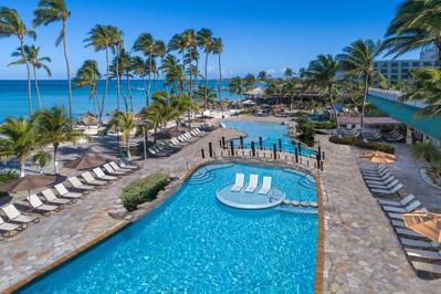 Foto Holiday Inn Resort en Casino **** Palm Beach