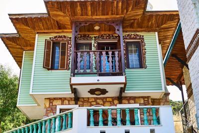 Foto Perili Bay Resort **** Datca