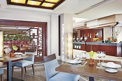 Foto Movenpick Resort Soma Bay ***** Soma Bay