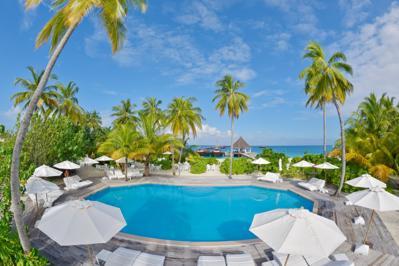 Safari Island Maldives