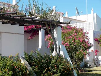 Foto Vila Senhora da Rocha *** Armacao de Pera