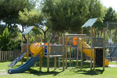 Foto Vilanova Park **** Vilanova I la Geltru