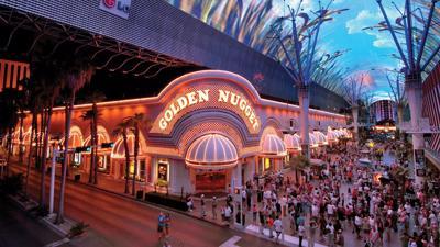 Foto Golden Nugget **** Las Vegas