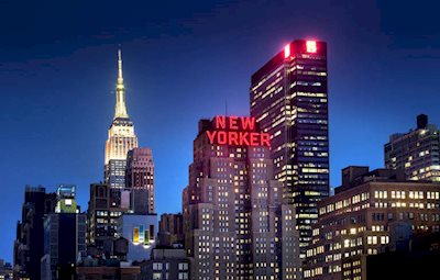 Foto Wyndham New Yorker *** New York City