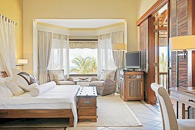 Foto Beachcomber Dinarobin Golf Resort en Spa ***** Le Morne
