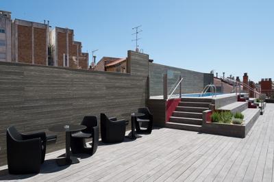 Foto Catalonia Barcelona 505 **** Barcelona