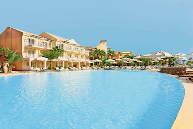 Movenpick Resort en Spa El Gouna