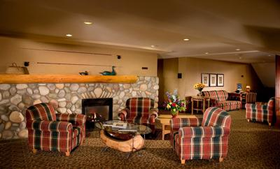Foto Lobstick Lodge *** Jasper