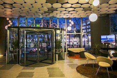 Foto The Gates **** Barcelona