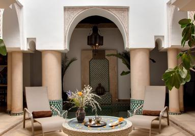 Foto Angsana Riads Collection **** Marrakech