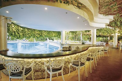 Foto Sant Alphio Garden en Spa **** Giardini Naxos