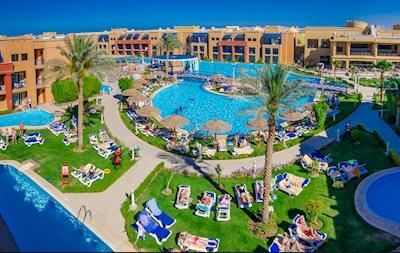 Foto Titanic Palace ***** Hurghada