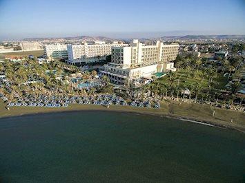 Foto Golden Bay Beach ***** Larnaca
