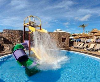 Foto OCCIDENTAL Lanzarote Mar **** Costa Teguise