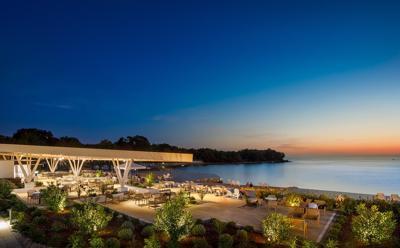 Foto Aminess Maravea Resort **** Novigrad