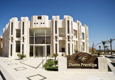Foto Shams Prestige Resort ***** Soma Bay